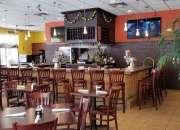 Excelente restaurant para dueño operador, ideal p…