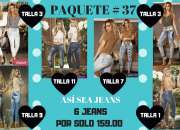 Jeans colombianos a los mejores precios.