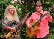 Musica en directo para fiestas duo cubano