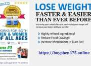 Phen375 still the top fat burner after 10 years