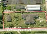 Dos casas en el mismo terreno casa principal y ca…