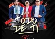 Kaloa music vallenato