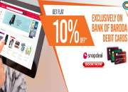 Snapdeal coupons, deals & offers: 20% off orders …