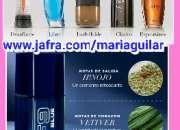 Quieres vender ó comprar productos jafra