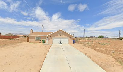 Vendo casa en california city ca